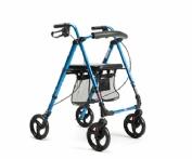 Vermeiren rollator eco-plus azul