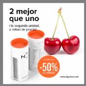 Algemica n23 multivitaminicas duplo 2ª u 50% dto