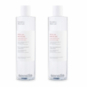 Sensilis duplo agua micelar ar 400 ml